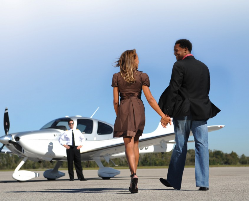 OpenAir: Charter, Flight Training and Management